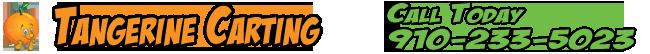 Tangerine Carting
